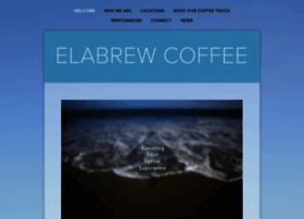 brewcoffeebar.com