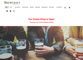 brewcraft.co.za