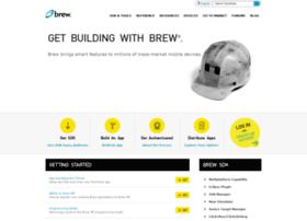 brewdeveloper.com
