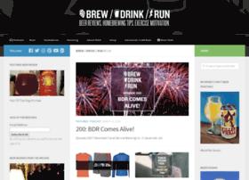 brewdrinkrun.com