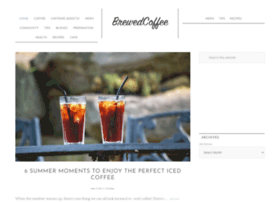 brewed-coffee.com