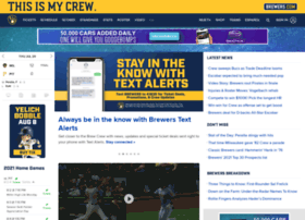 brewers.mlb.com