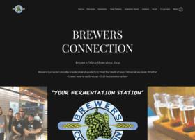 brewersconnection.com