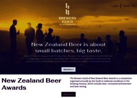 brewersguild.org.nz