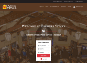 breweryvivant.com