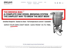 brewhaequipment.com
