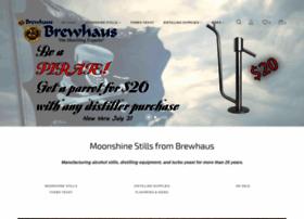 brewhaus.com