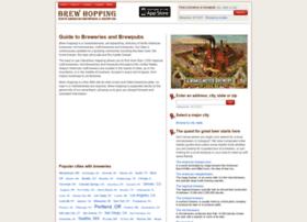 brewhopping.com