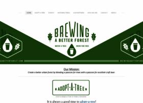 brewingabetterforest.com