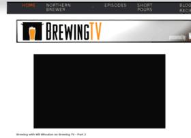 brewingtv.com