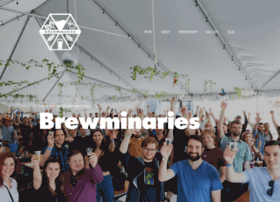 brewminaries.com