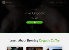 breworganic.com