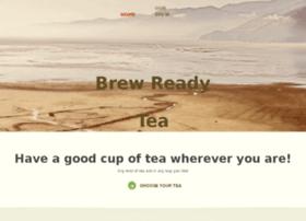 brewreadytea.com
