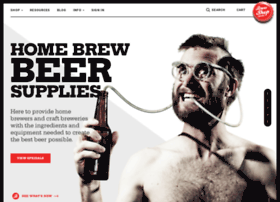 brewshop.co.nz