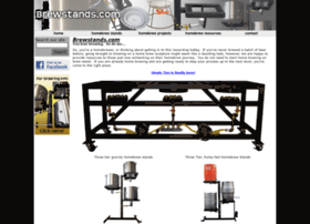 brewstands.com
