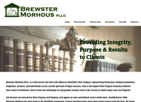 brewstermorhous.com