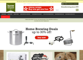 brewstore.co.uk