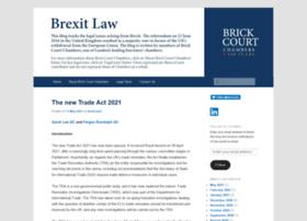 brexit.law