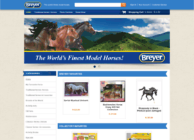 breyerhorses.co.za