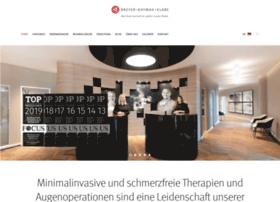 breyerkaymak-augenchirurgie.de