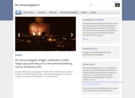brfjennylindsgatan8.bostadsratterna.se