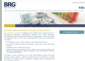 brgbuildingsolutions.com