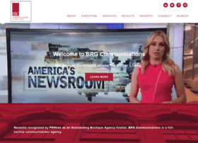 brgcommunications.com