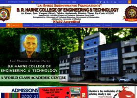 brharnetc.edu.in