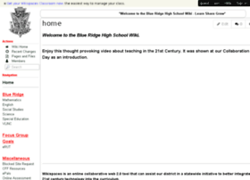 brhs.wikispaces.com