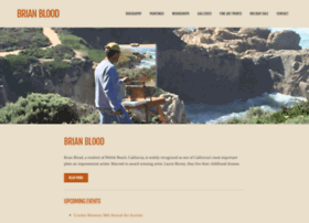 brianblood.com