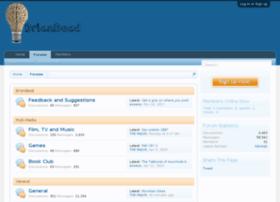 briandead.co.uk