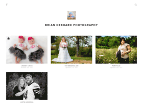 Briandeboardphotography.pixieset.com