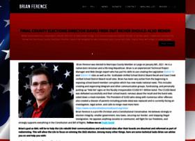 brianference.com