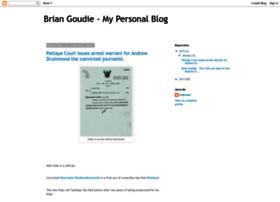briangoudie.blogspot.com