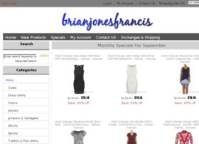 brianjonesfrancis.co.uk