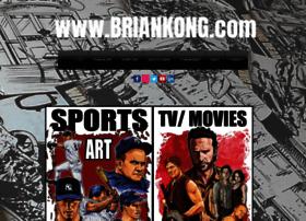 briankong.com