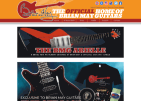 brianmayguitars.co.uk
