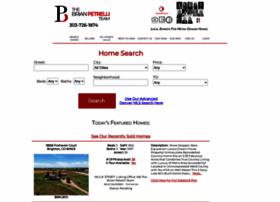 brianpetrelli.com