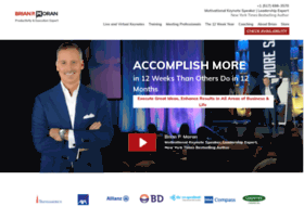 brianpmoran.com