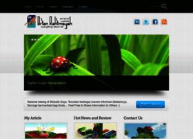 brianrahimsyah.com