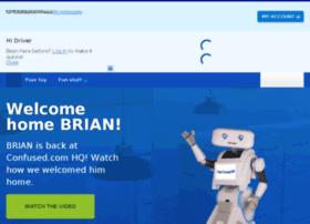 briantherobot.com