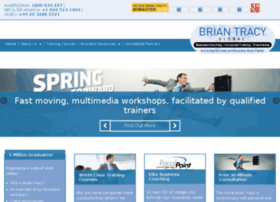 briantracytraining.com.au
