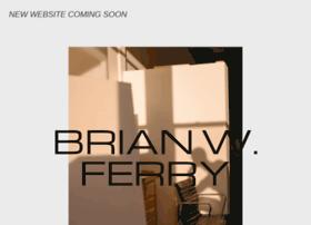 brianwferry.com