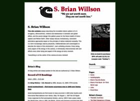 brianwillson.com