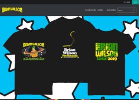 brianwilson.fanfire.com
