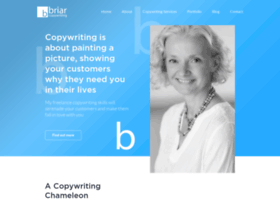 briarcopywriting.com