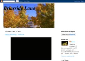 briarsidelane.blogspot.com
