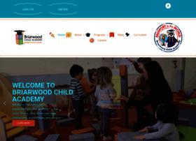 briarwoodchildacademy.com