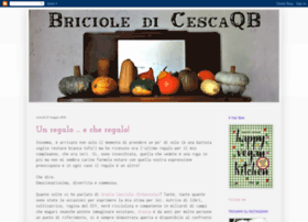 bricioledicescaqb.blogspot.it