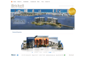 brickell-realty.com